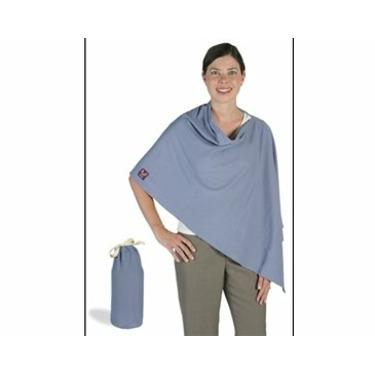 Organic Breastfeeding Cover - Sophie Snuggler