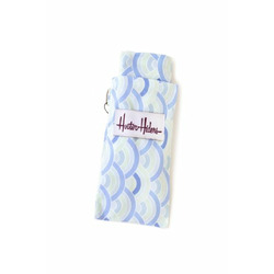 Hooter Hiders Nursing Cover, Nobotu Blue