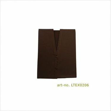 All Over Multifunctional Nursing Wrap in Chocolate