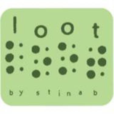 Loot By Stina B