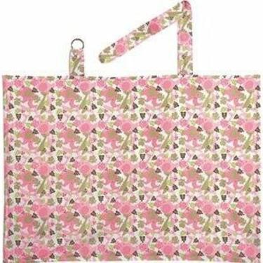 Gund Baby Gear Nursing Cover (Pink)