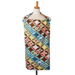 Bebe Au Lait Nursing Cover, Kimono