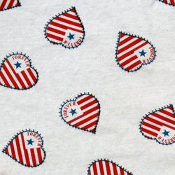 Slurp & Burp Americana Breastfeeding Cover