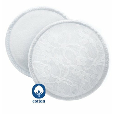 Philips AVENT Disposable Nursing Pads, 100 Count