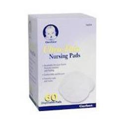 Gerber Ultra-Thin Nursing Pads