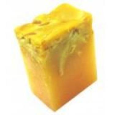 LUSH Sexy Peel Soap