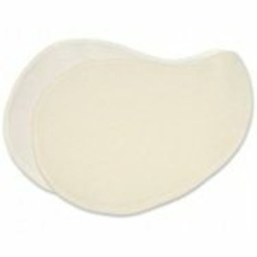 ImseVimse Healthy Nursing Inserts (Silk/wool) - Pear