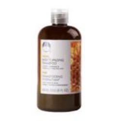 The Body Shop Honey Shampoo & Conditioner