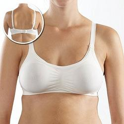 Nursing Bra - White - 42B