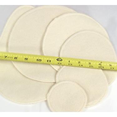 Nursing Pads Ekstra Style, Oval