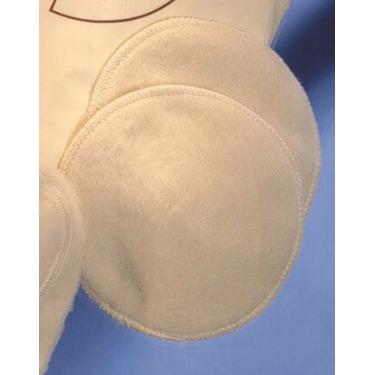 Nursing Pads Original Style, Oval