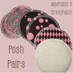 Posh Pairs Gift Set (3 Pairs)