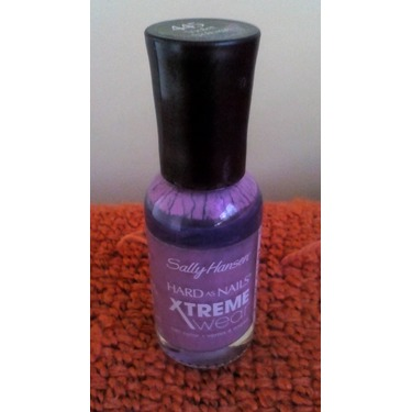 Sally Hansen Hard As Nails Xtreme Wear Nail Polish