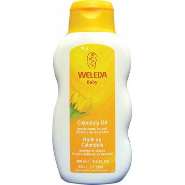 Baby Calendula Oil 6.5 fl oz