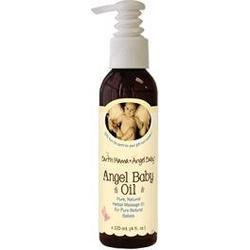 Angel Baby Oil - 4 oz (120ml) - Oil