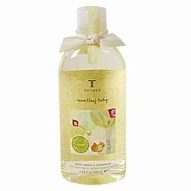 Sweetleaf Baby - Wash/Shampoo, by Thymes