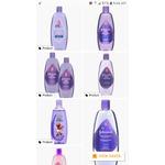 Lavender Infant Bath and Massage Oil