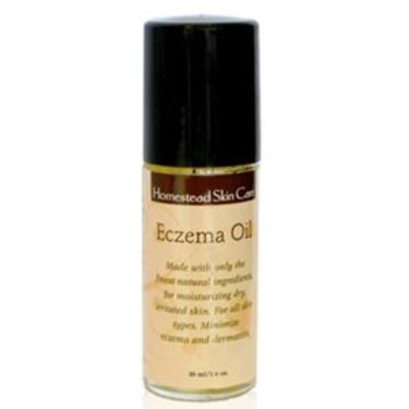 Eczema Oil