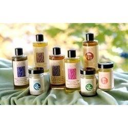 Lavender/Calendula Baby Oil 4z