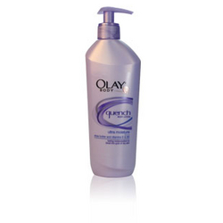 Olay Body Quench Body Lotion