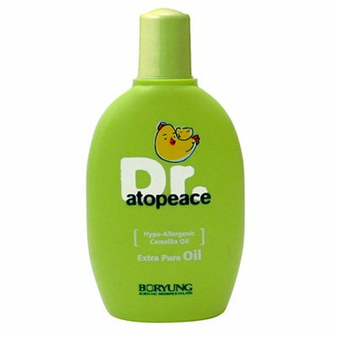 Dr. Atopeace EXTRA PURE OIL