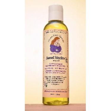 Mama Rose's Naturals - Sweet Nectar Baby Oil