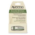 Aveeno Essential Moisture Lip Conditioner with SPF 15