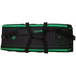 Rover Gear Easton Travel Playard Bag, Black