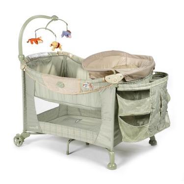 Disney Baby Care Center LX Play Yard, New Ambrosia