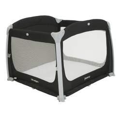 Joovy Room2 Ultralight Playard, Black