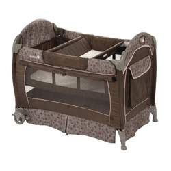Safety 1st 05265LXI Deluxe Play Yard, Lexi