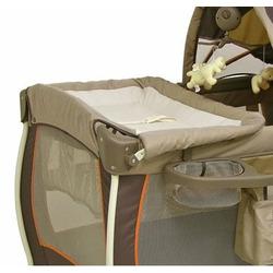 Baby Trend Deluxe Nursery - Mesa