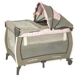 Baby Trend Playard - Dakota