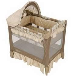 Graco Travel Lite Crib-Marlowe