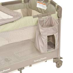 Baby Trend Nursery Center - Playard, Maximilian