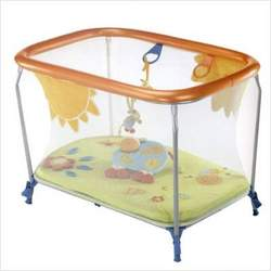 Brevi Soft and Play Playpen