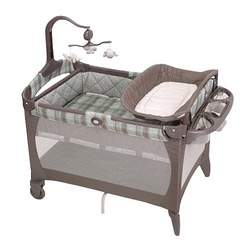 Graco Pack 'n Play Portable Baby Playard - Nouvelle