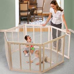Summer Infant Secure Surround Play Safe Play Yard
