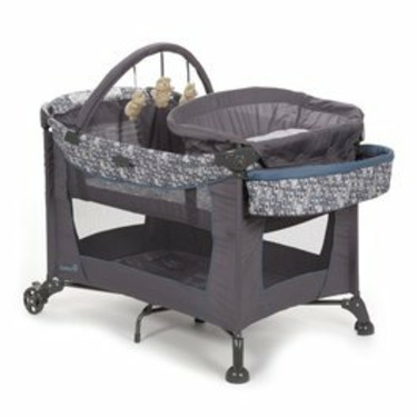 Safety 1st Travel Ease Elite Play Yard Facet