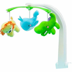 Fisher-Price Precious Planet Collection by Delta
