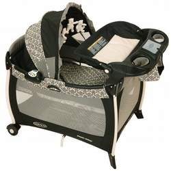 Graco Rittenhouse Pack 'n Play Portable Playard