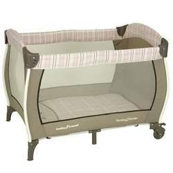 Baby Trend Deluxe Nursery - Dakota