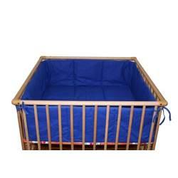 Kettler Kids 4-Sided Padding-Blue