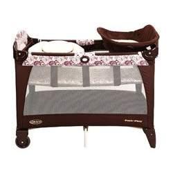 Graco - Newborn Napper Playard, Carina