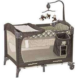 Baby Trend Playard - Monkey Around