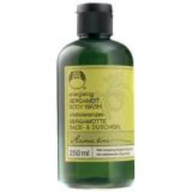 The Body Shop Bergamot Body Wash