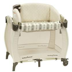 Baby Trend Mini Close N Cozy Playard- Cordova
