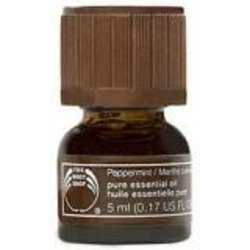 The Body Shop Peppermint Essential Oil