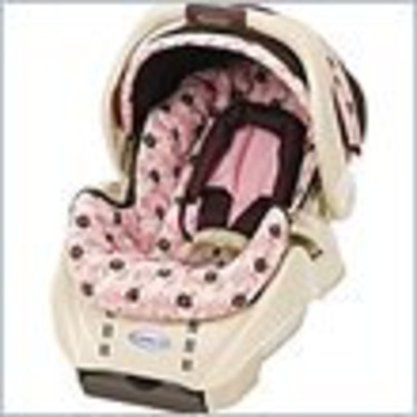 Graco SnugRide Infant Car Seat - Betsey