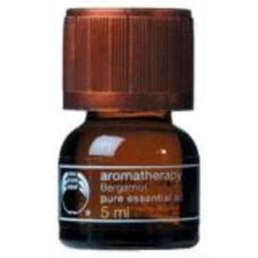 The Body Shop Bergamot Essential Oils